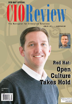 Top 20 Most Promising RedHat Solution Companies - 2015